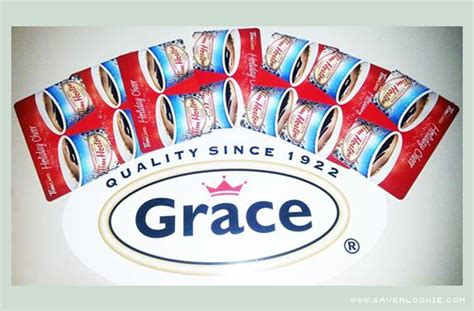 Survey Giveaway - grace brand survey giveaway