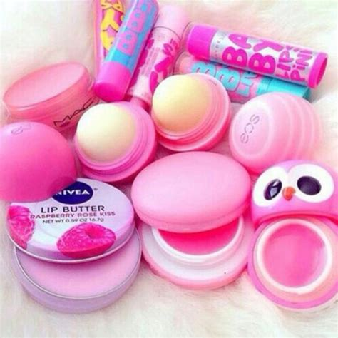 Baby Pinkiss Glow Baby Pink Glow Lip Balm By Maybelline