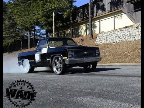 bed of my chevy lyrics short bed chevy c10 silverado truck on 28 30 amani forged
