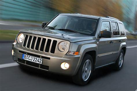 2010 Jeep Patriot Limited Jeep Patriot 2 4 Limited Liberty 2010 Parts Specs