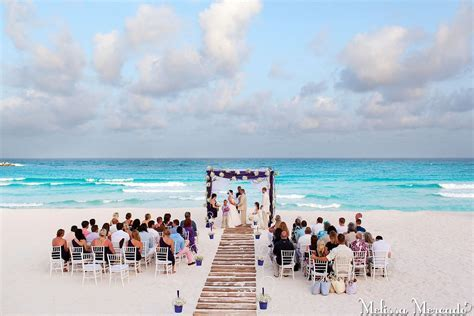 Jenna   Jack   Cancun Mexico Destination Wedding   Melissa