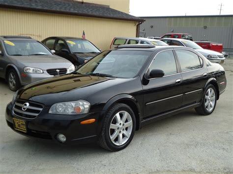 2003 Nissan Maxima Gxe by 2003 Nissan Maxima Gle