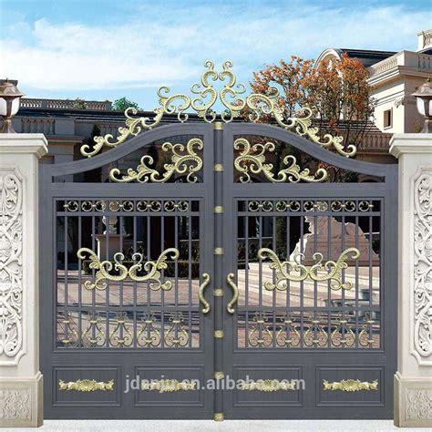 time  source smarter modern iron gate designs modern