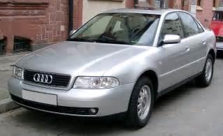 Audi Vikipedija Audi A4 Wikipedija