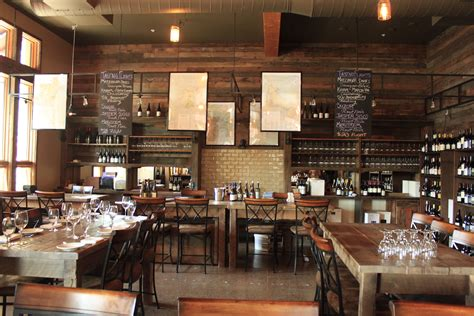 woodwork restaurant re vealed northwest barn wood the kaos building project