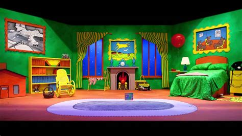 Goodnight Room by Goodnight Moon At Northwest Children S Theater