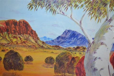 painting for juniors albert namatjira jr central antique period and