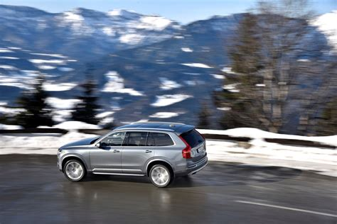 volvo group global volvo cars announces range of updates for model year 2017