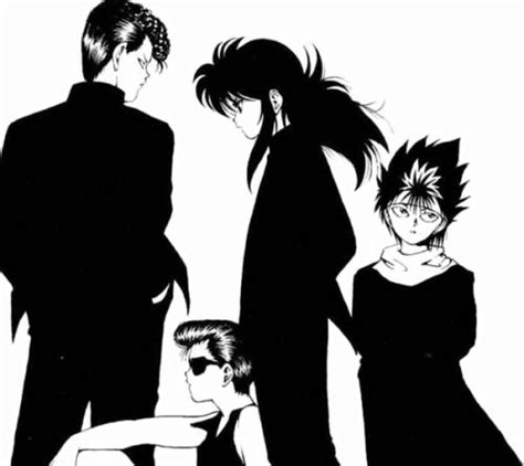 yu yu hakusho tattoo 25 best ideas about hiei on yuyu hakusho yu