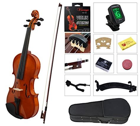 ymc size 4 ymc size 4 4 violin starter kit with bow