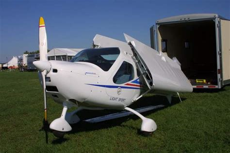 ct light sport aircraft remos g3