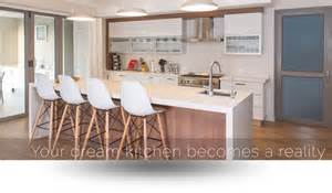 Images Of Kitchens With Granite Countertops - lifestyle kitchens bic s granite quartz vanities shopfitting