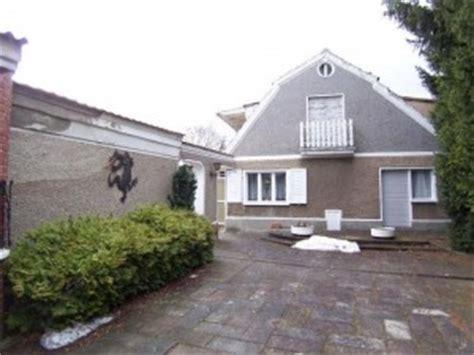 Haus Mieten Berlin Eiche by Heinze Immobilien Einfamilienhaus In Ahrensfelde Ot