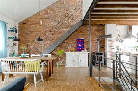 gestreifte vorhänge ikea granitboden grau wohnzimmer
