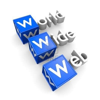 imagenes de word wide web yudoblogs sejarah internet website dan arsitektur website