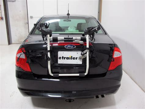 2003 toyota matrix trunk bike racks racks