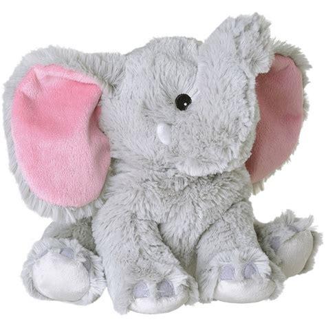 Design My Home Online olifant warmies 1541672 warmteknuffel warmtekussen