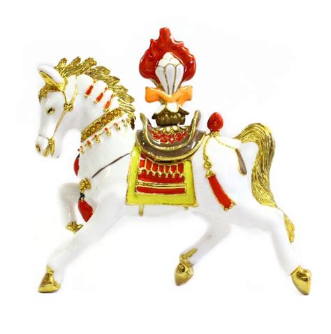 Feng Shui Affiliate Programs by Horse Carrying Flaming Jewel Of Victory
