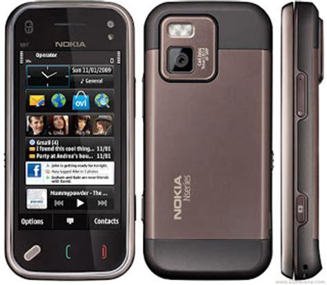 Hp Nokia X 6 Terbaru harga handphone update harga spesifikasi nokia n97 mini