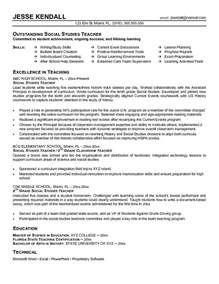 Social Studies Cover Letter by Search Results For Letter Exle To Resume Studies