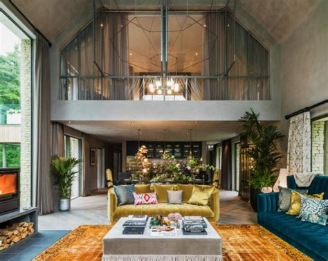 celebrity homes interior celebrity news kate moss the interior designer