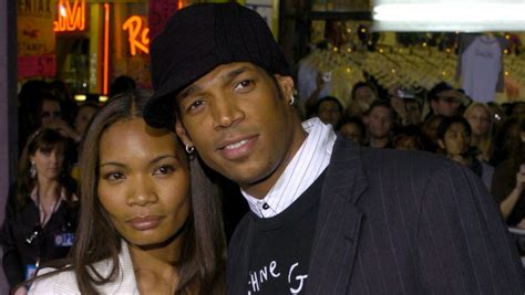 damon wayans real wife marlon wayans s birthday message for ex wife will have you
