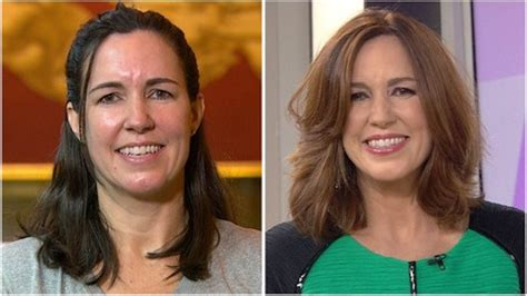 who does makeup on the ambush makeovers on kathie snd hoda 8 more beauty makeovers with before after pics omg