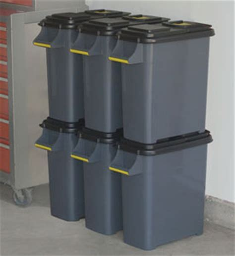 Garage Storage Containers by Heavy Duty Garage Storage Container And Dispenser