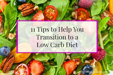 5 Reasons To Start A Low Carbohydrate Diet by Transitioning From A High Sugar Diet To A Low Carb High