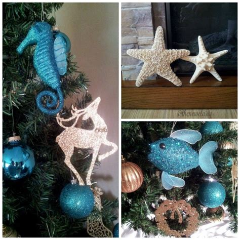 caribbean christmas decoration ideas