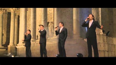 il divo uk uk tv spot il divo the greatest hits