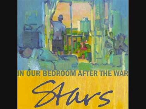 stars in our bedroom after the war letra today will be better i swear stars de cancion