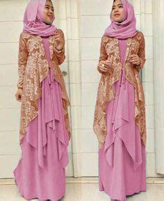 Gamis Maxi Dress Princess 1 gamis modern shalyra princess maxi dress mix brokat