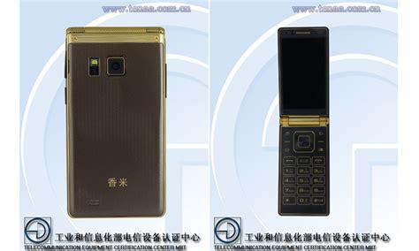 Hp Xiaomi Lipat ponsel android lipat premium dari xiaomi muncul di tenaa