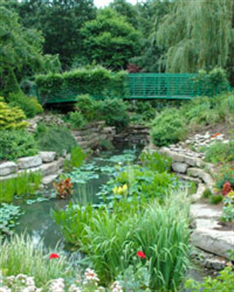 Botanical Gardens Kansas City Botanical Gardens In Kansas