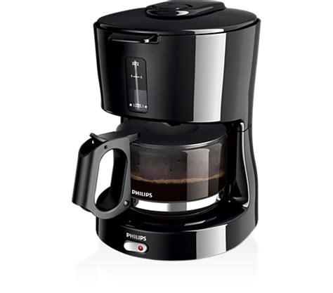 Philips Coffee Maker Hd 7450 daily collection coffee maker hd7450 20 philips