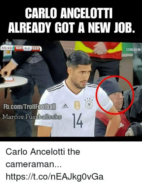 Finding A Job Meme - 25 best memes about carlo carlo memes