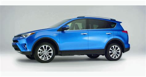 Where Did Toyota Originate The 2016 Rav4 Hybrid Release Date Is Coming Soon General