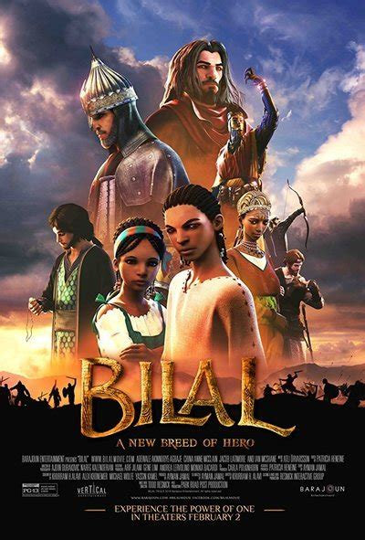 Or 2018 Cast Bilal A New Breed Of Review 2018 Roger Ebert