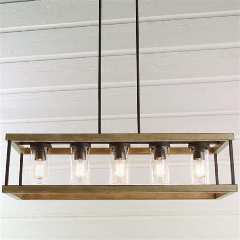 Rustic Rectangular Chandelier Indoor Outdoor Rectangular Rustic Chandelier Shades Of Light