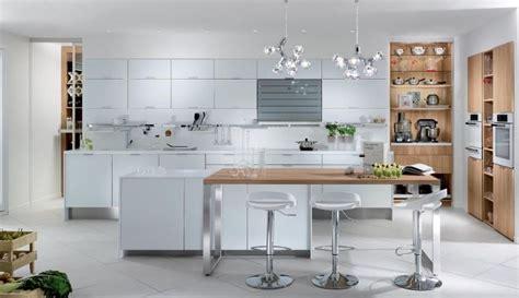 les plus belles petites cuisines en photos les plus belles cuisines blanches la cuisine
