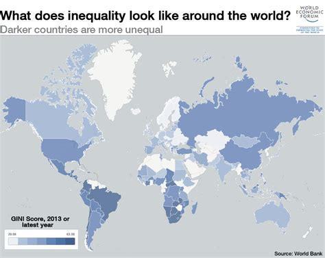 cities must tackle longevity inequality is technology making inequality worse world economic forum