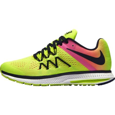 olympic running shoes nike s zoom winflo 3 olympic running shoes academy