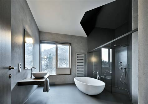 extraordinary modern bathroom interior designs youll