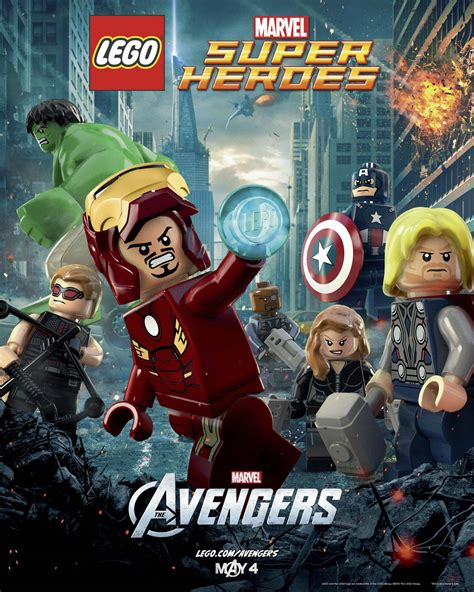 cgv thor lego and disney to give away 2 million awesome avengers