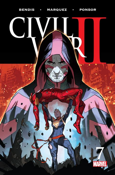 civil war ii civil war 2 7 review ign