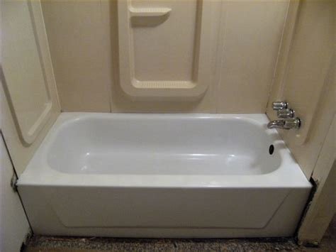 Porcelain Bathtubs by Finishing Touches Inc By Odell Reglazing And Restoring
