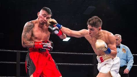 16 go yurt cing punching moments in the face jessie vargas defeats aaron herrera by unanimous decision
