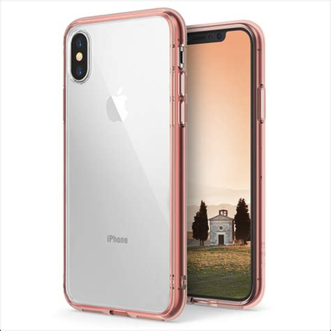 Ringke Fusion For Iphone X 7 best iphone x bumper cases in 2017 protect your phone with sophistication