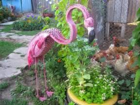 garden decoration animals tire recycling ideas 23 animal shaped garden decorations